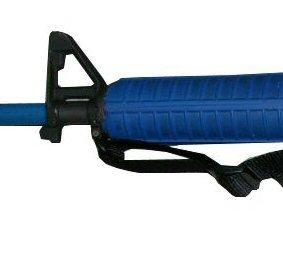 Bottom sling mount